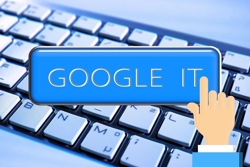unpersonalized Google search
