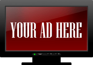 Television Advertisement Service