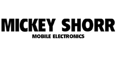 Mickey Shorr Mobile Electronics Logo