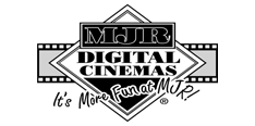 MJR Digital Cinemas Logo