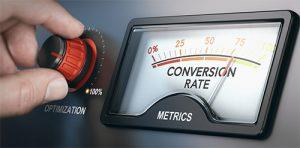 Optimization Leads to Conversions