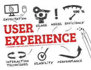 User Experience Factors